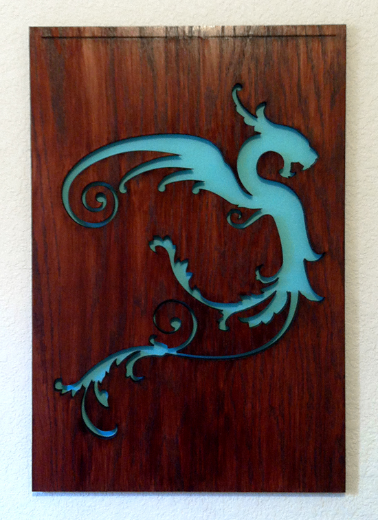 dragon-board