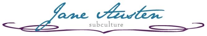 Jane Austen Subculture