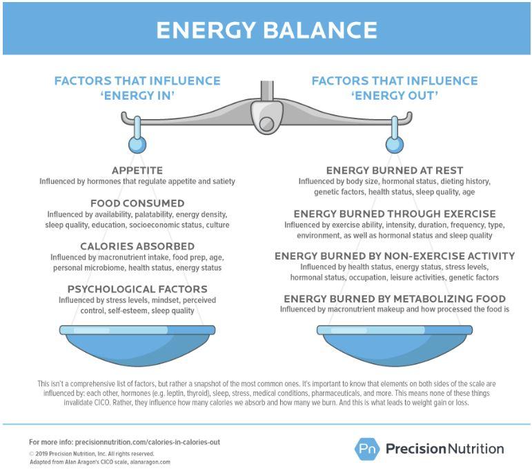 EnergyBalanceFactorsPN