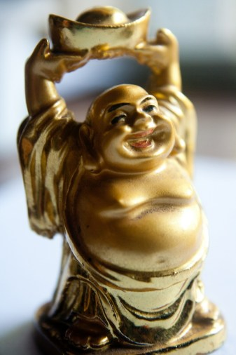 Belly fat_Budda