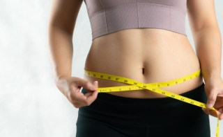 Is a flat stomach really possible?