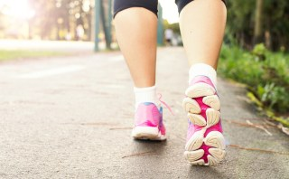 The Many Health Benefits of Running – And How to Get Started