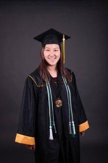 51__best high school senior photos, las vegas, cap and gown, girl senior photography
