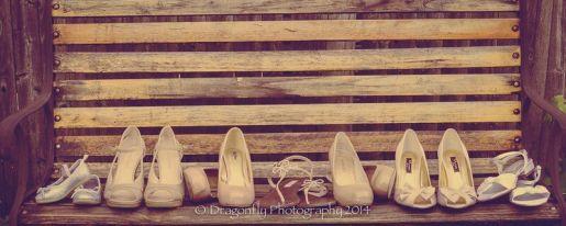 bridesmaidshoes