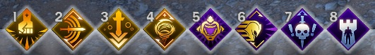 DA Inquisition Two-Handed Champion Build Skills