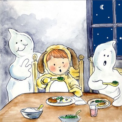 eating-with-ghosts