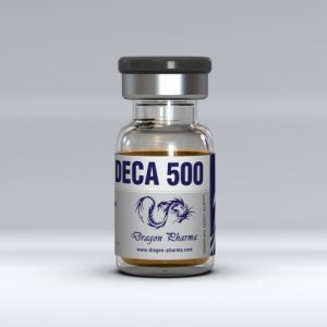 Deca 500 by Dragon Pharma