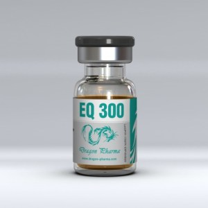 EQ 300 by Dragon Pharma