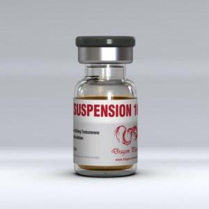 Suspension 100 by Dragon Pharma