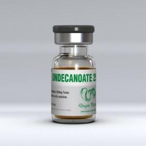 Undecanoate 250 by Dragon Pharma