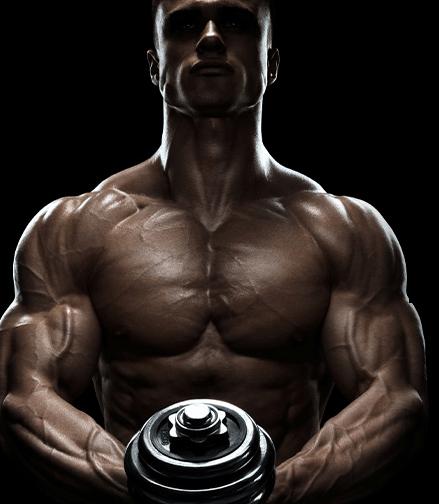 Clomiphene-bodybuilding-big-muscles-man