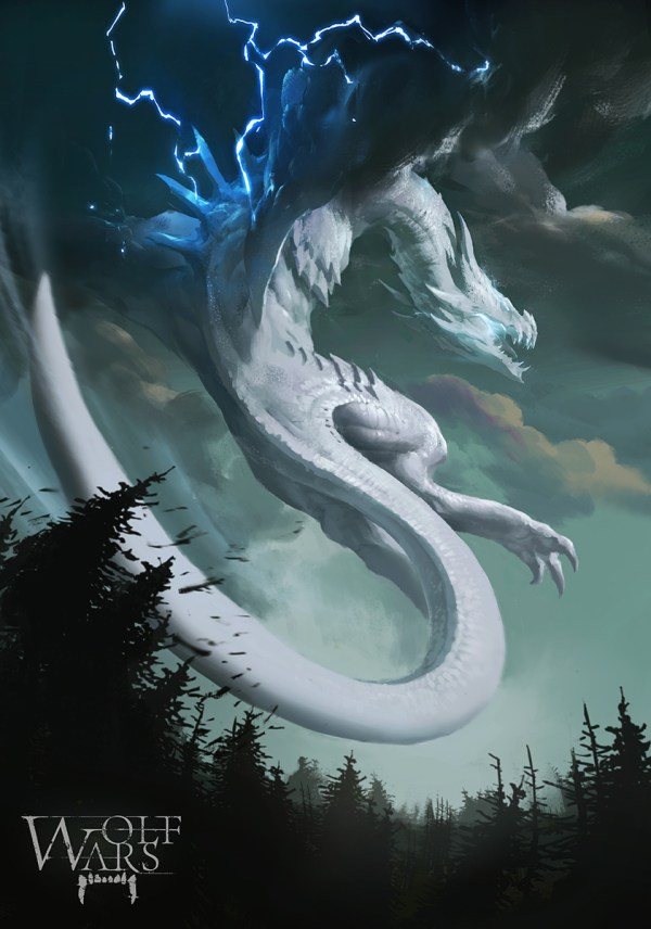 Beautiful Dragon Air