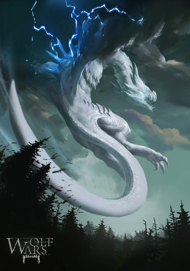 elemental dragons dragon research