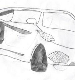 mini cooper hand drawn cars pencil sketches of cars hand drawn lamborghni [ 1522 x 717 Pixel ]