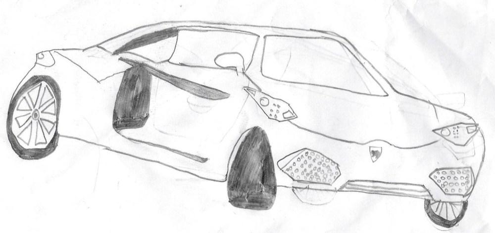 medium resolution of mini cooper hand drawn cars pencil sketches of cars hand drawn lamborghni