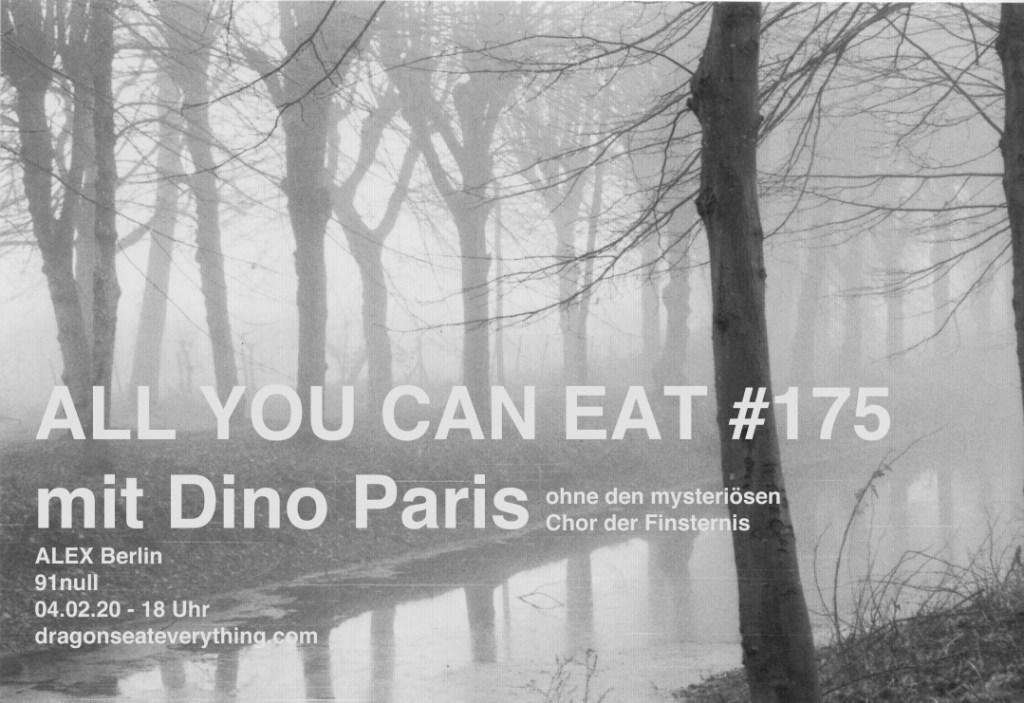 Dino Paris