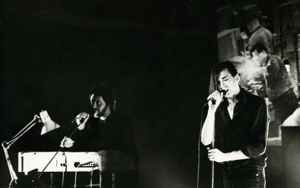 human league show 19799