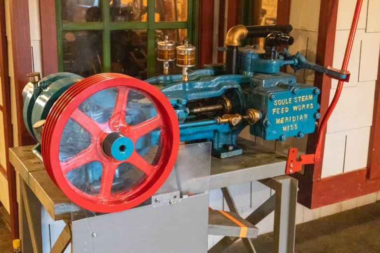 Soulé Steamworks