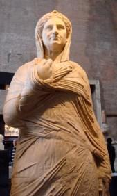Sabine Women Rome by eva the dragon