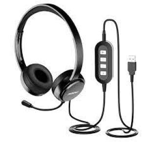 Mpow 071 Wired Headset