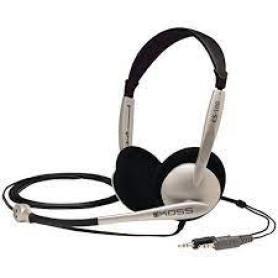 Koss CS100 Speech Recognition Computer Headset