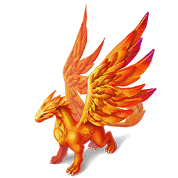Dragons World Breeding Calculator Phoenix and Water Lily