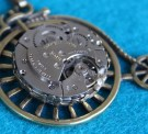 Penny Farthing watch inner 1