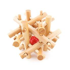 drvena slagalica
