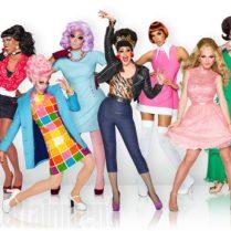 drag queen para sorpresa de cumpleaños