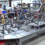 How To Make A Basic Chassis Jig Dragrace Academy