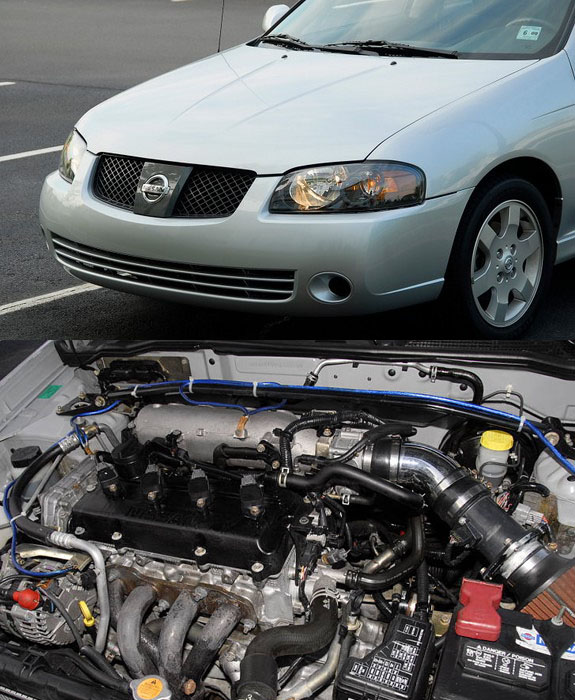 Nissan Sentra 0 60 : nissan, sentra, Nissan, Sentra, Speeds, DragTimes.com