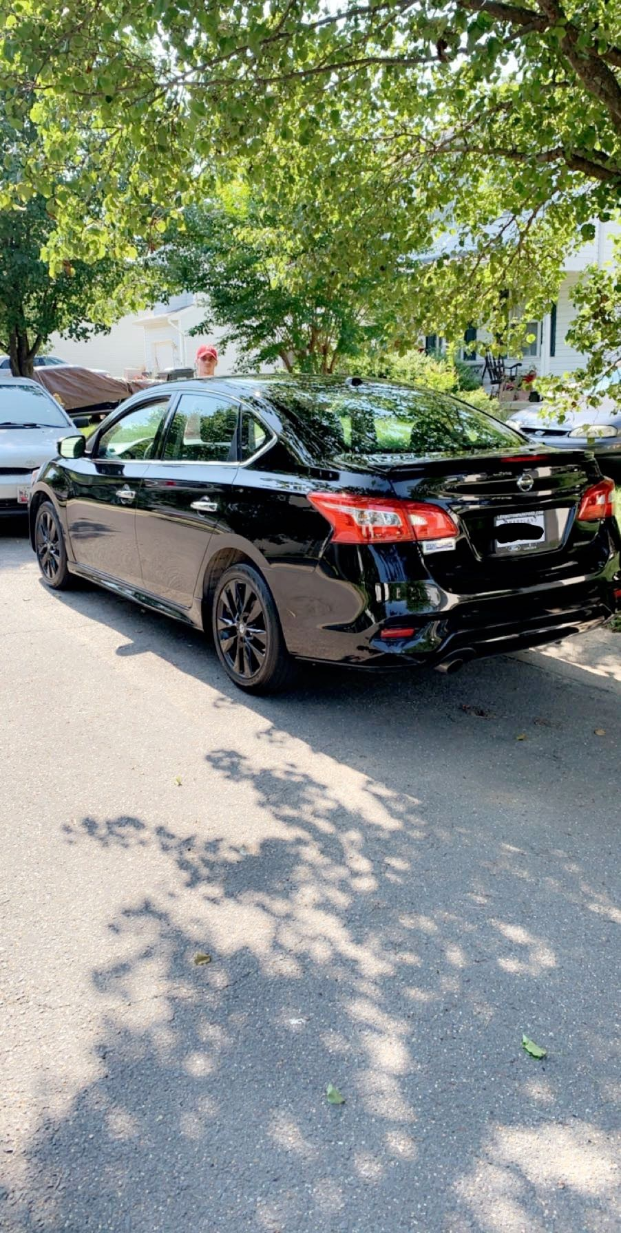 Nissan Sentra 0 60 : nissan, sentra, Stock, Nissan, Sentra, Turbo, Racing, Timeslip, Specs, DragTimes.com