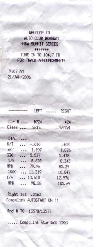 2005 Bmw M3 0 60 : Racing, Timeslip, Specs, DragTimes.com