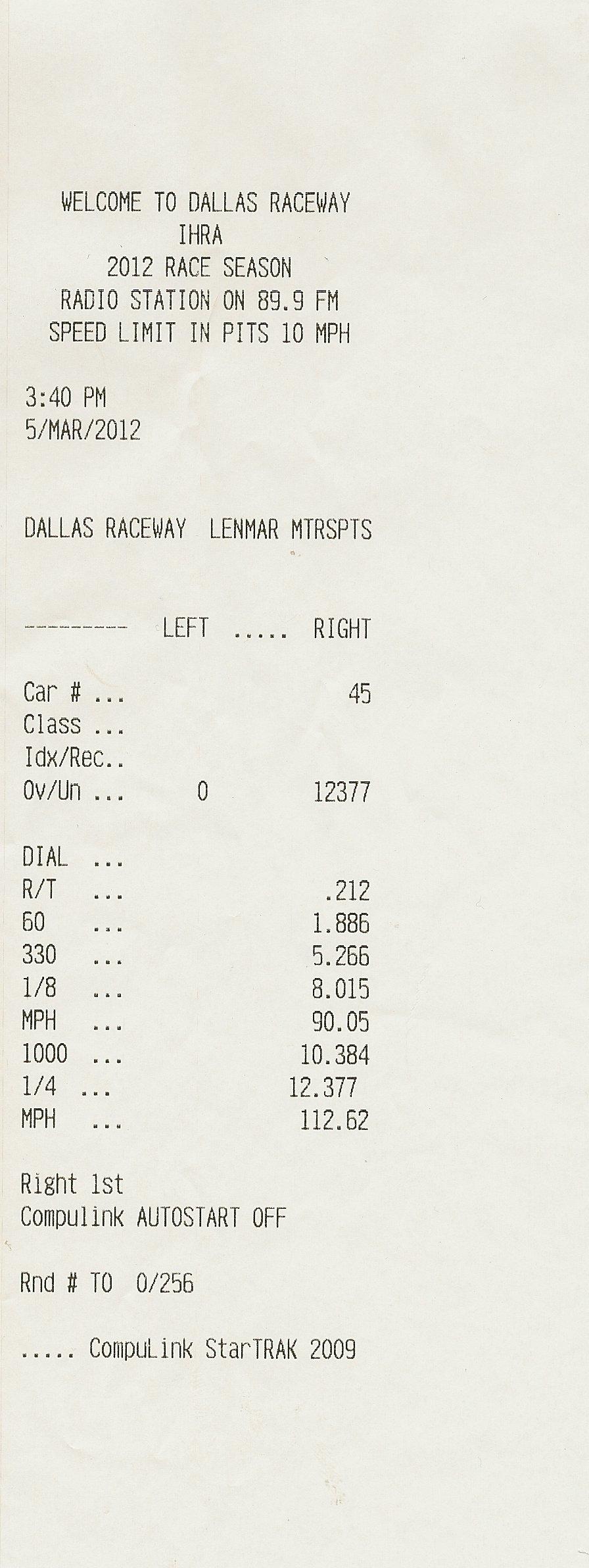 2012 Bmw 335i Specs : specs, Sedan, Racing, Timeslip, Specs, DragTimes.com