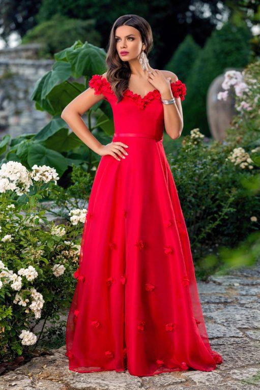 rochie_de_seara_din_voal_cu_trandafiri_2_