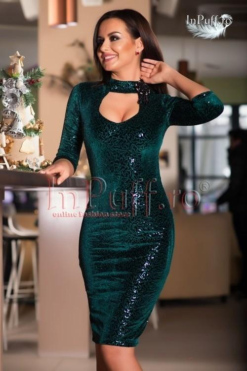 rochie-de-seara-din-catifea-verde-cu-paiete-1482067953-4