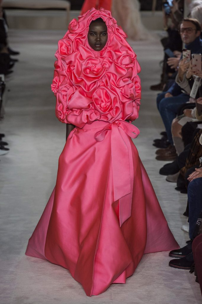 valentino couture spring 2019