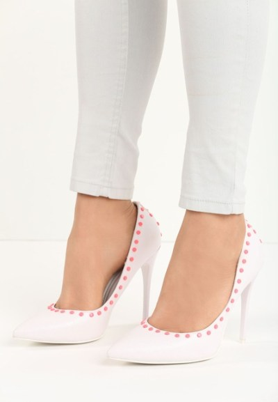 Pantofi_stiletto_Amis_White