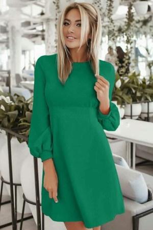 Rochie Sunny Verde