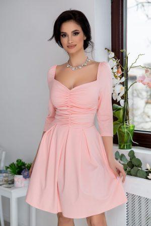 Rochie Barbie Roz
