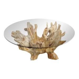 Măsuță de cafea din lemn de tec House Nordic Amazonas