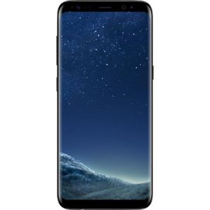 Telefon mobil Samsung Galaxy S8 64GB 4G Midnight Black