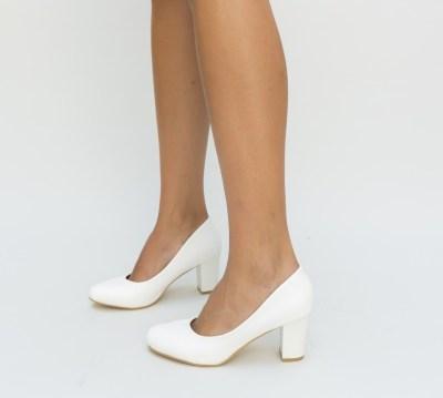 Pantofi Mikolas Albi
