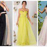 Comanda online rochii de seara