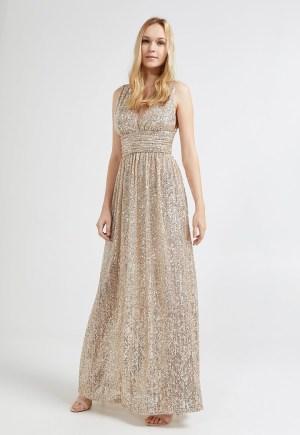Rochie de seara lunga eleganta cu paiete