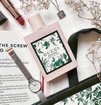 parfum Gucci Bloom Acqua