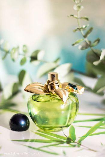 parfum nina ricci bella