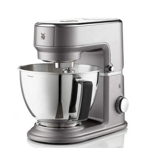 Robot multifuncțional de bucătărie din inox