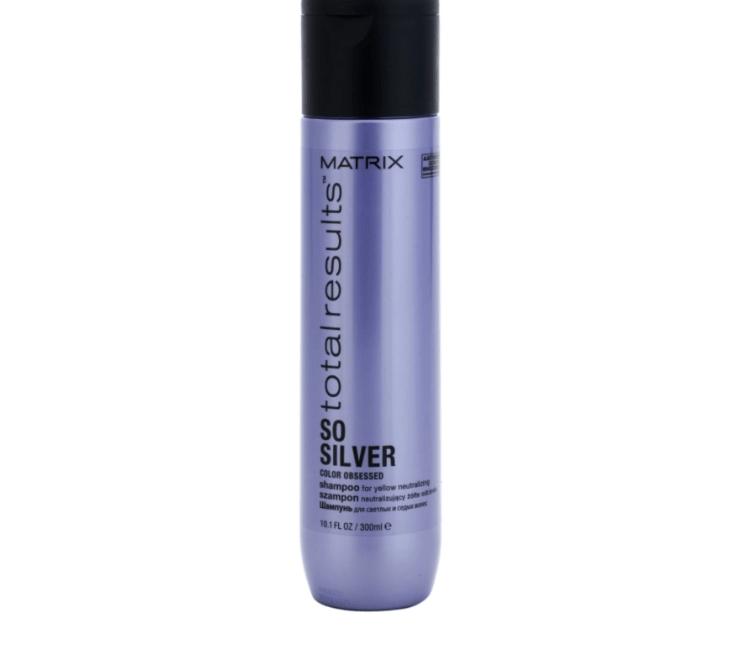șampon neutralizeaza tonurile de galben