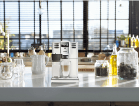 Espressor super-automat Philips EP5361